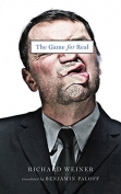 The cover to The Game for Real by Richard Weiner