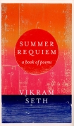 The cover to Summer Requiem by Vikram Seth