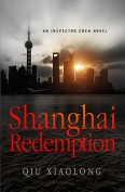 The cover to Shanghai Redemption by Qiu Xiaolong