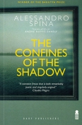 The cover to The Colonial Conquest, Volume 1 of The Confines of the Shadow by Alessandro Spina