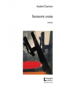 The cover to Honore.com by André Carrier
