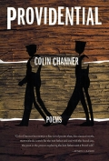 The cover to Providential by Colin Channer