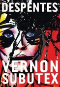 The cover to Vernon Subutex by Virginie Despentes
