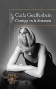 The cover to Contigo en la distancia by Carla Guelfenbein