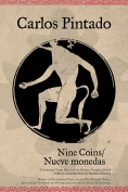 The cover to Nine Coins / Nueve monedas by Carlos Pintado