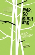 War, So Much War Book Cover