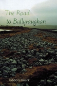 The cover to The Road to Ballyvaughan by Gibbons Ruark