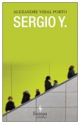 The cover to Sergio Y by Alexandre Vidal Porto