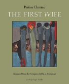 The cover to The First Wife: A Tale of Polygamy by Paulina Chiziane