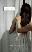 The cover to A Spare Life by Lidija Dimkovska