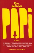 The cover to Papi by Rita Indiana