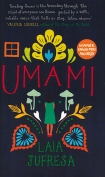 The cover to Umami by Laia Jufresa