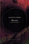The cover to Maryam: Keeper of Stories by Alawiya Sobh