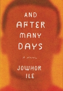 The cover to And after Many Days by Jowhor Ile