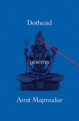 The cover to Dothead: Poems by Amit Majmudar