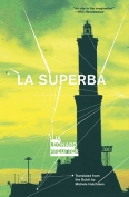 The cover to La Superba by Ilja Leonard Pfeijffer