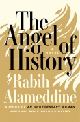 The cover to The Angel of History by Rabih Alameddine