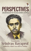 The cover to Perspectives: An Anthology of Telugu Short Stories