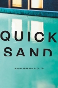 The cover to Quicksand by Malin Persson Giolito