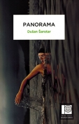 The cover to Panorama by Dušan Šarotar