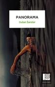 The cover to Panorama by Dušan Šarotar