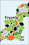 The cover to Frontier by Can Xue