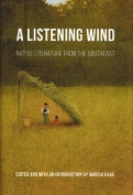 The cover to A Listening Wind: Native Literature from the Southeast