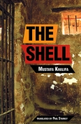 The cover to The Shell by Mustafa Khalifa