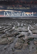 The cover to De lêste floed by Durk van der Ploeg