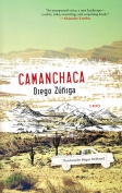 The cover to Camanchaca by Diego Zúñiga