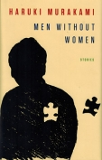 The cover to Men without Women by Haruki Murakami