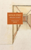 The cover to Katalin Street by Magda Szabó
