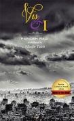 The cover to Vis & I by Farideh Razi