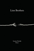 The cover to Lion Brothers by Leona Sevick