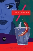 The cover to The Sad Part Was by Prabda Yoon