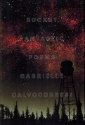 The cover to Rocket Fantastic by Gabrielle Calvocoressi