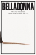 The cover to Belladonna by Daša Drndić