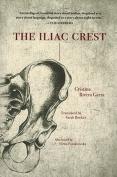 The cover to The Iliac Crest by Cristina Rivera Garza