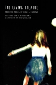 The cover to The Living Theatre: Selected Poems by Bianca Tarozzi