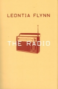 The cover to The Radio by Leontia Flynn
