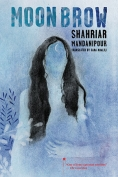 The cover to Moon Brow by Shahriar Mandanipour