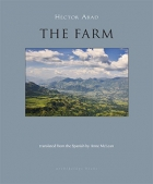 The cover for The Farm by Héctor Abad