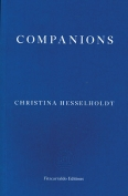 The cover to Companions by Christina Hesselholdt