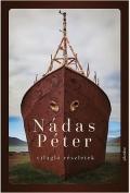 Cover to Világló részletek by Péter Nádas