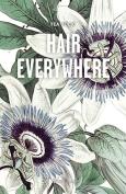 Cover to Hair Everywhere by Tea Tulić