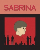 The cover to Sabrina by Nick Drnaso