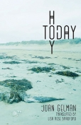 The cover to Today / Hoy by Juan Gelman
