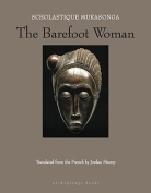 The cover to The Barefoot Woman by Scholastique Mukasonga