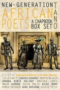 The cover to New-Generation African Poets: Tano
