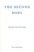 The cover to The Second Body by Daisy Hildyard